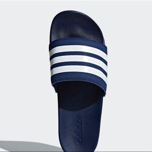 Brand New Adidas Slides
